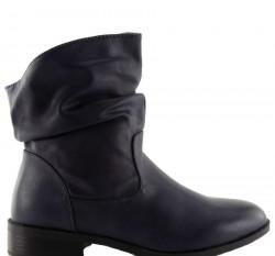 Dámska členková obuv N1257