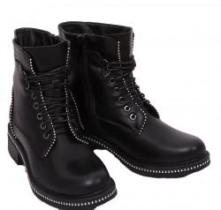 Dámska členková obuv N1493