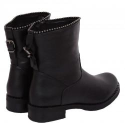 Dámska členková obuv N1494