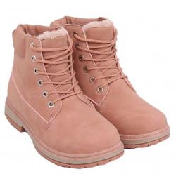 Dámska členková obuv N1499