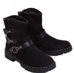 Dámska členková obuv N1502