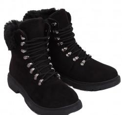 Dámska členková obuv N1504