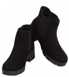 Dámska členková obuv N1505