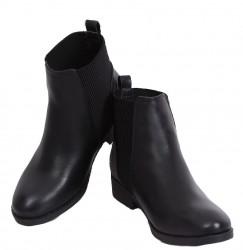 Dámska členková obuv N1513