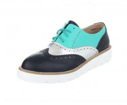Dámska členková obuv Q1068