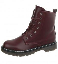 Dámske kožené topánky veľkosť 38 - Locca.sk 0ada04e9ae0