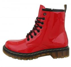 Dámska členková obuv Q5856