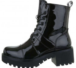 Dámska členková obuv Q5907