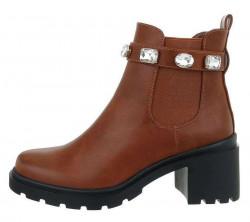 Dámska členková obuv Q5910