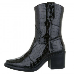 Dámska členková obuv Q5918