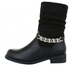 Dámska členková obuv Q6080