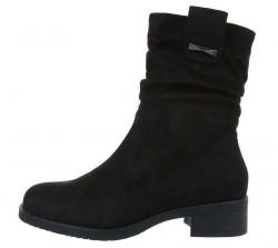 Dámska členková obuv Q6081
