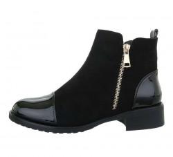 Dámska členková obuv Q6086