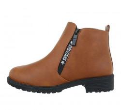 Dámska členková obuv Q6090