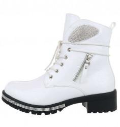 Dámska členková obuv Q6161