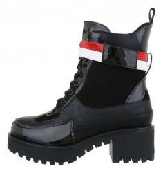 Dámska členková obuv Q6162