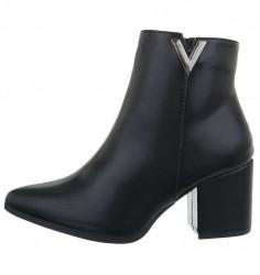 Dámska členková obuv Q6165