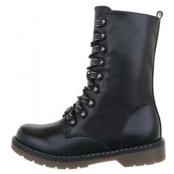 Dámska členková obuv Q6377