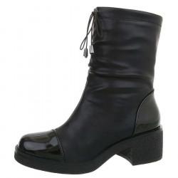 Dámska členková obuv Q6378