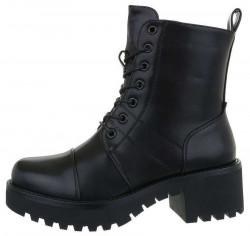 Dámska členková obuv Q6382