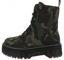 Dámska členková obuv Q6383