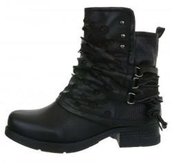 Dámska členková obuv Q6384