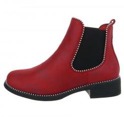 Dámska členková obuv Q6386