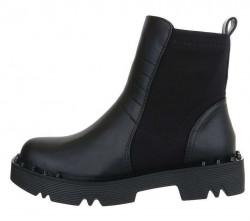 Dámska členková obuv Q6409