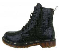 Dámska členková obuv Q6410