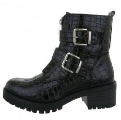 Dámska členková obuv Q6411