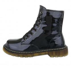 Dámska členková obuv Q6412
