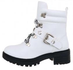 Dámska členková obuv Q6420