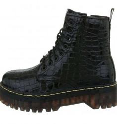 Dámska členková obuv Q6578