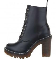 Dámska členková obuv Q6582