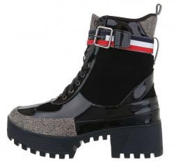 Dámska členková obuv Q6688
