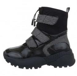 Dámska členková obuv Q6825