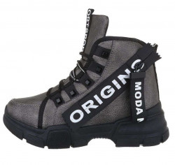 Dámska členková obuv Q6826