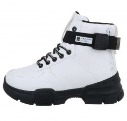 Dámska členková obuv Q6870