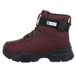 Dámska členková obuv Q6871