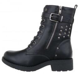 Dámska členková obuv Q6877