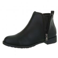 Dámska členkové topánky Q2753