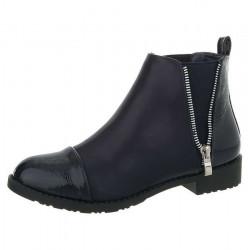 ce1e1dda6d Dámska členkové topánky Q2755