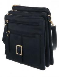 Dámska crossbody kabelka Q5205 #1