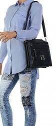 Dámska crossbody kabelka Q5205 #3