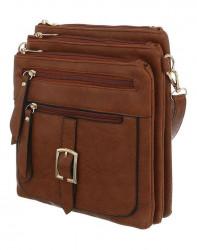 Dámska crossbody kabelka Q5206 #1