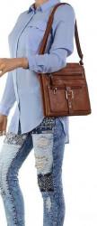 Dámska crossbody kabelka Q5207 #3