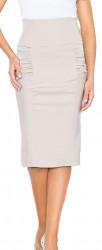 Dámska dlhá sukňa N0654
