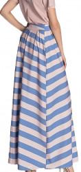 Dámska dlhá sukňa N0820 #1
