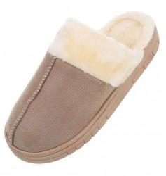 Dámska domáca obuv Q7405