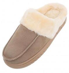 Dámska domáca obuv Q7406